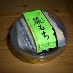 シャン・ドゥ・フレーズ - わらび餅