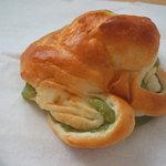 Lapin - 枝豆のパン