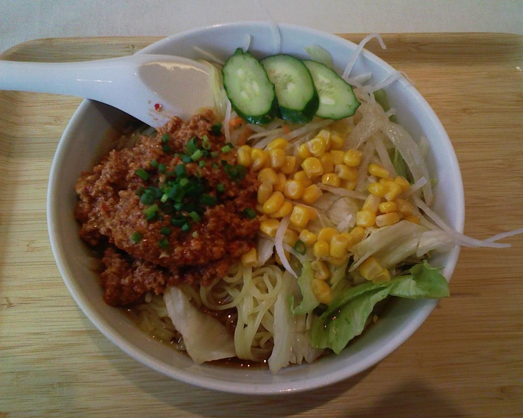 上海料理幸葉