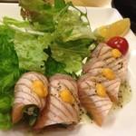 海鮮創作料理 WASABI -