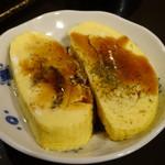 十三屋 大光 - う巻き(350円)