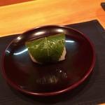衛藤 - 桜餅
