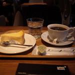 ドロップコーヒー -