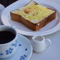 カフェ グラート-クロックマダム