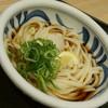 うまげな - 料理写真:ぶっかけ・並(390円)2017年3月