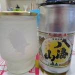 金沢屋 - ドリンク写真:ワンカップ