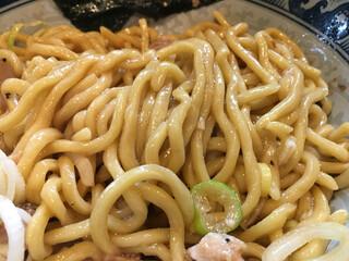 兎に角 松戸店 - モチモチ自家製麺