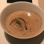 64207736 - 本日のスープ