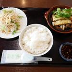 マレーチャン dua - 肉骨茶¥950