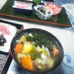 鶴亀庵 -
