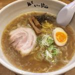 麺屋 いっ徳 - 醤油/780