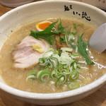 麺屋 いっ徳 - みそ/750