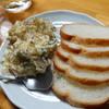 角店 - 料理写真:ポテトサラダ