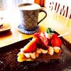 Sumi Cafe - 料理写真: