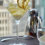 THIERRY MARX dining - 季節のフルーツとジュレのパフェ