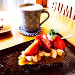 Sumi Cafe -