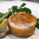 リナシメント - 森林鶏もも肉のロースト あっぷ