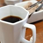 J PASTA - ホットコーヒー