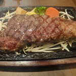 64215050 - 熟成牛サーロインステーキ(300g)