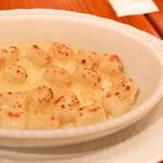 デリツィオーゾ イタリア - イタリア産4種のチーズのクリームソースニョッキ