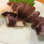 キよし - たこブツ