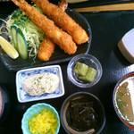四季の海鮮 魚々味 -