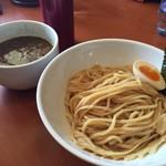 64216778 - つけ麺(1玉)@800円