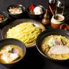 ボローニャ・吉虎 - 料理写真:吉虎麺メニュー
