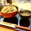 ほり井 - 料理写真:[2017/03]天丼(1050円)