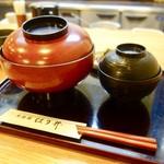 64217343 - [2017/03]天丼(1050円)