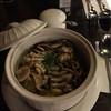 プー横丁 - 料理写真:きのことポテトのあったかサラダ
