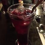 プー横丁 - ぶどうジュース