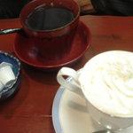 6422507 - ウィンナーコーヒー