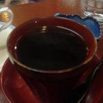 6422508 - コーヒーサイフォンで落とすコーヒー