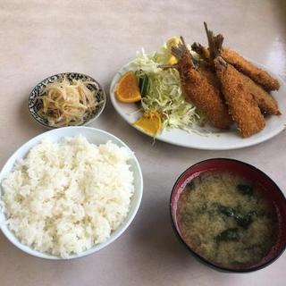 かねよ食堂 - 料理写真: