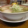 中華そば つし馬 - 料理写真:バリ煮干し中華そば
