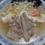 函館麺や 一文字 函館本店 -