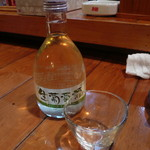 津軽衆 - 白ワイン300ml