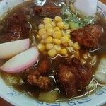 味の宝龍 - 料理写真: