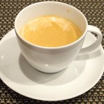 バティチ - Aランチ+カフェ 1000円 のコーヒー