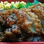 セブンイレブン - 料理写真:たっぷりマヨのピリ辛チキン弁当