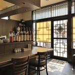 九龍飲茶酒楼 - 店内イメージ