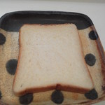 やおきパン - ふんわり食パン