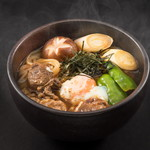 本格焼肉 カンゲン - カルビ麺