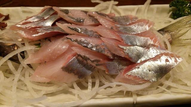 魚一心 - 生ニシン