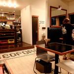 Bedford Cafe -