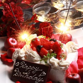 【記念日・お誕生日特典あり!BGMもこだわっています!!】