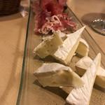 スペインバル グラシア -