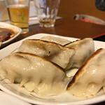 佳華 - 焼き餃子