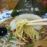 64237854 - 麺も王道の一柳製麺